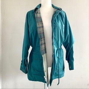 ⚓️ Vintage Woolrich Jacket